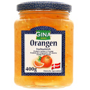 Fruchtaufstrich Orange Gina - 400g