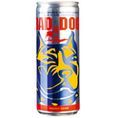 BAD DOG Energy Drink 250ml pfandfrei - 250ml Dose